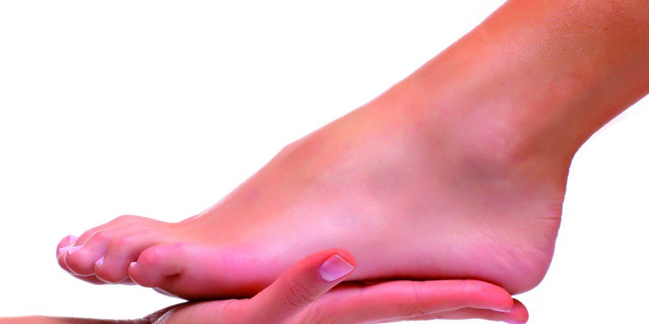 Materiali per il Biomedicale: Plantari Ortopedici & Traspirabilità