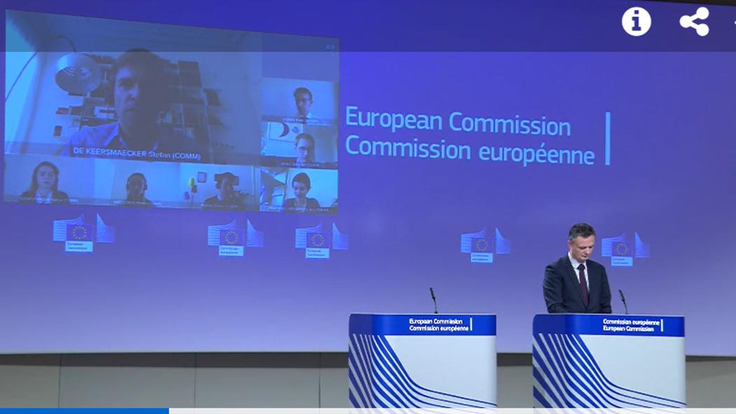 La Commissione Europea propone di spostare la data di applicazione del MDR al 26 maggio 2021