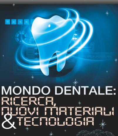 Mondo dentale: attività di ricerca in collaborazione Università e Impresa – Webinar 18 novembre ore 18.00